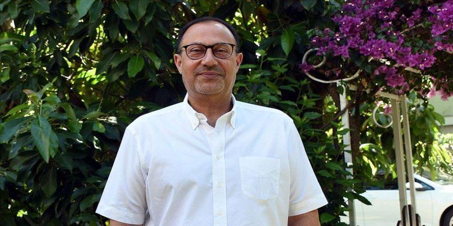 TÜROFED Yönetim Kurulu Üyesi Sili'den 'Almanya'nın seyahat kısıtlaması' açıklaması