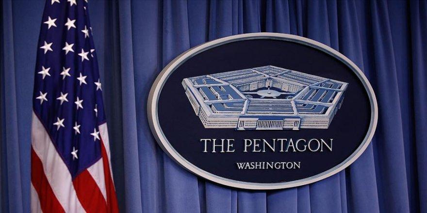 Pentagon'dan bazı askeri inzibat birliklerine 'Minneapolis'e konuşlanmaya hazır ol' talimatı
