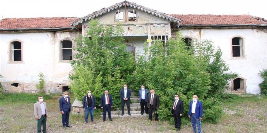 Kayseri'de 82 yıllık tarihi okul sınavla öğrenci alacak