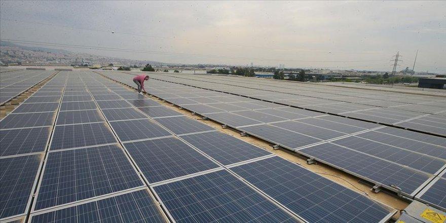 İzmirli akıllı teknoloji firması enerjisini 'güneş'ten alıyor