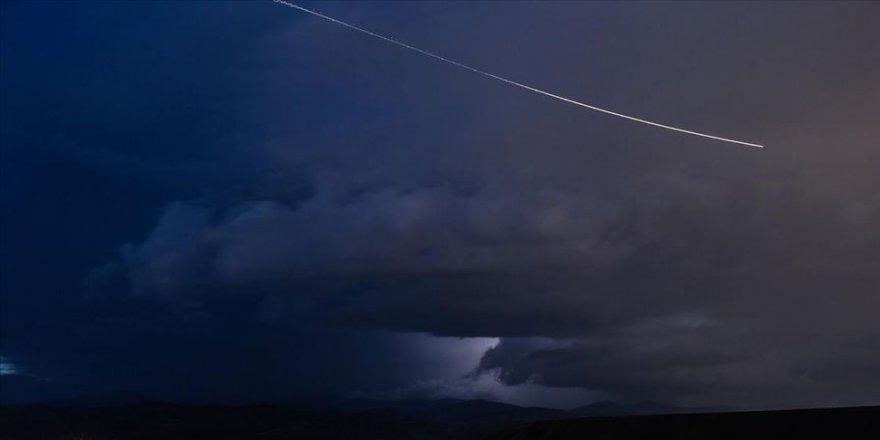 Prof. Dr. Taner Şengün: Düşen meteorun yeryüzüne ulaşma ihtimali çok düşük