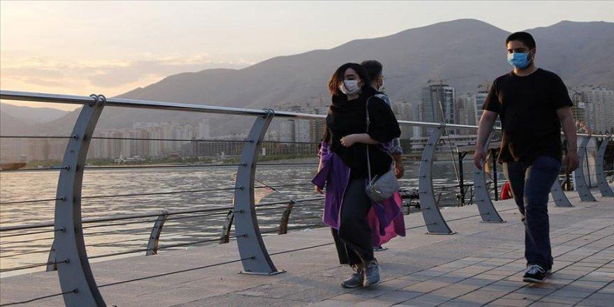 İran'da koronavirüs nedeniyle hayatını kaybedenlerin sayısı 7 bin 734'e yükseldi