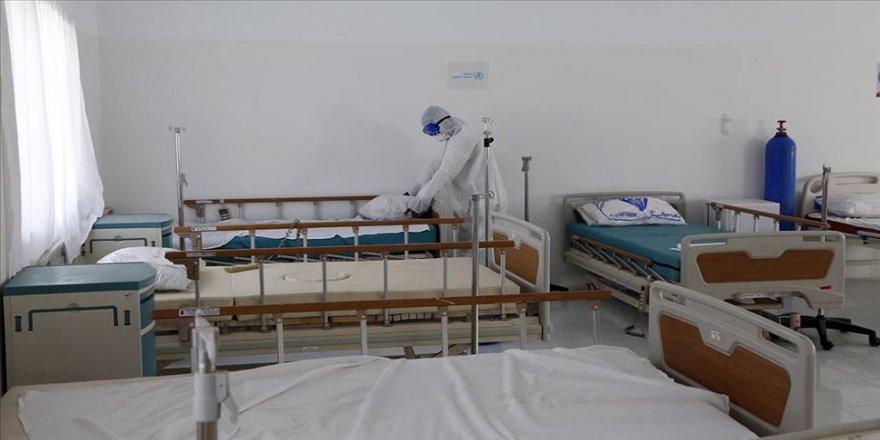 Yemen hükümetinden BM'ye 'Kovid-19'la mücadele koordinesi için Husilere baskı' çağrısı