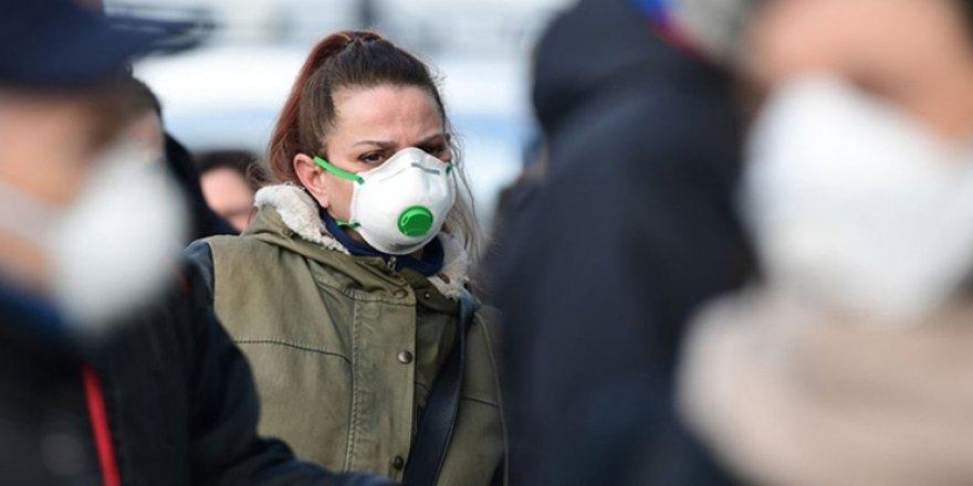 Kocaeli'de Maske Takmayanlara Ceza Uygulandı