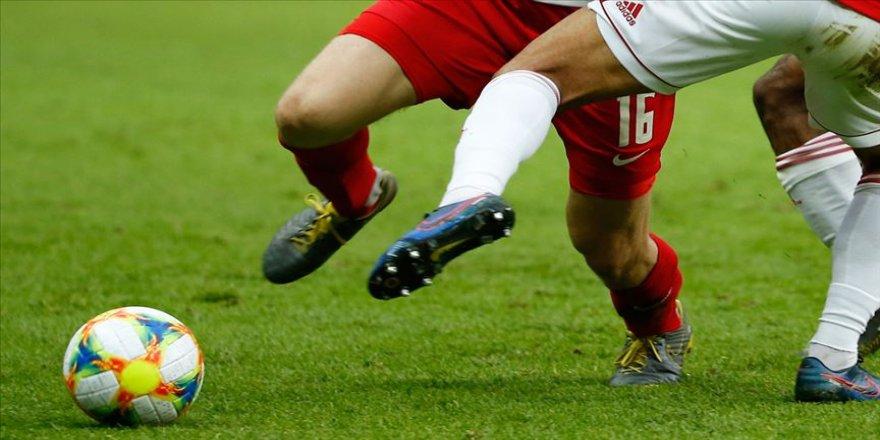 Bayern Münih sahasında Fortuna Düsseldorf'u 5 golle geçti