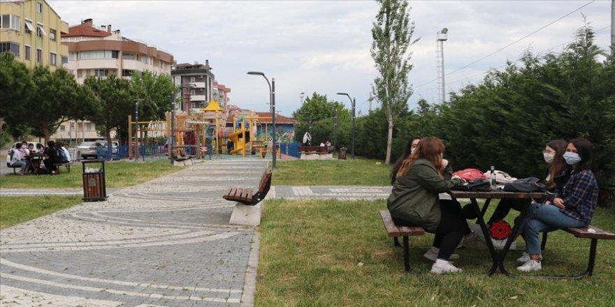 İçişleri Bakanlığı'ndan park, piknik alanları ve lokantalara ilişkin genelge