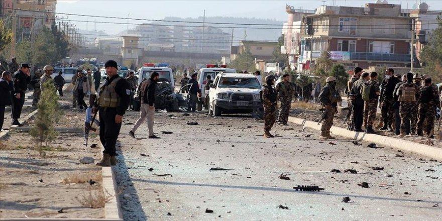 Kabil'de özel televizyon kanalı çalışanlarına bombalı saldırı: 2 ölü