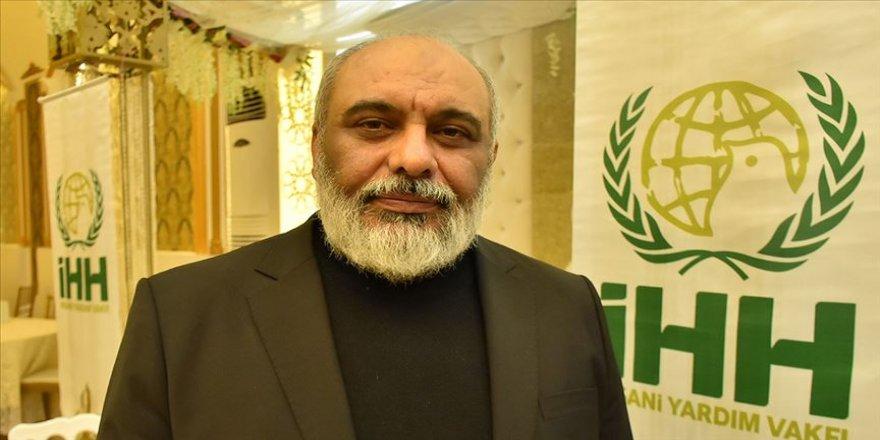 İHH Genel Başkanı Yıldırım: Kudüs meselesi şimdi başka bir boyuta taşındı