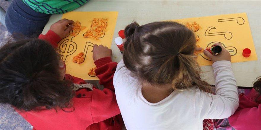 MEB okul öncesi özel eğitim kurumlarında uygulanacak kuralları belirledi