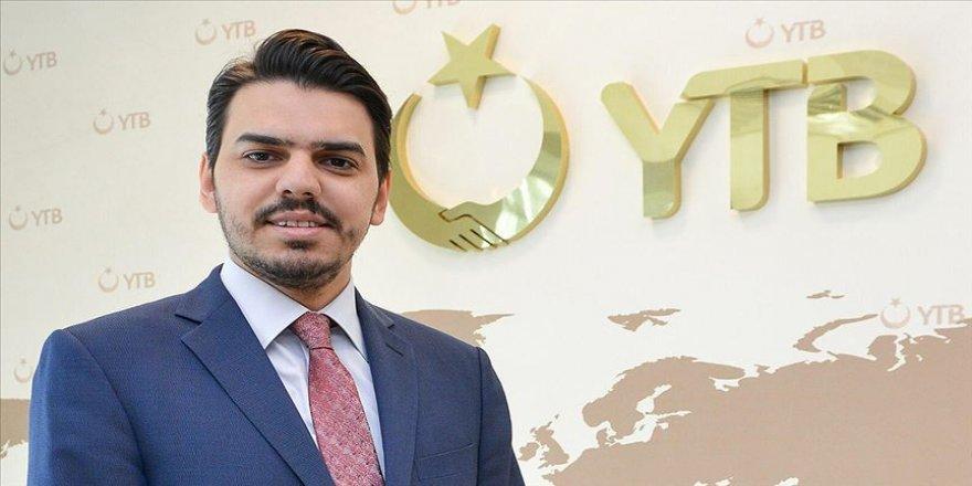 YTB'nin 'Diaspora Covid-19 İş Birliği ve Destek Programı' tamamlandı