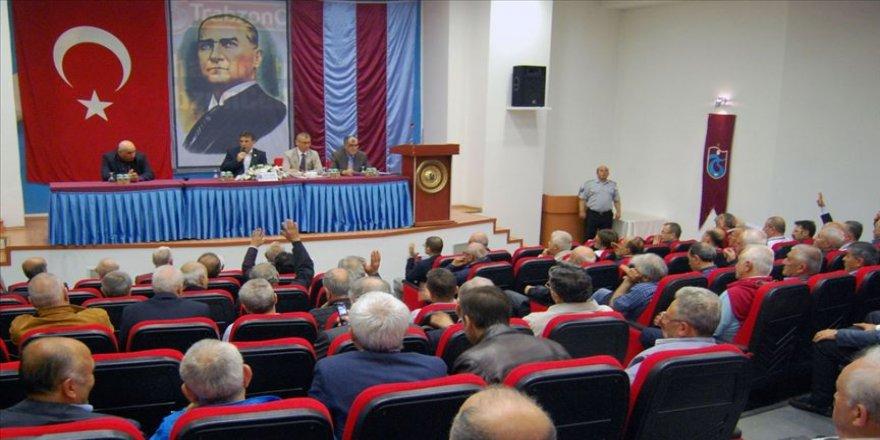 Trabzonspor Divan Kurulu Olağan Toplantısı 26 Haziran'da yapılacak