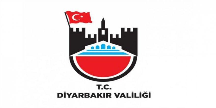 Diyarbakır Valiliğinden polisi şehit eden şüphelinin görüntüleriyle ilgili açıklama