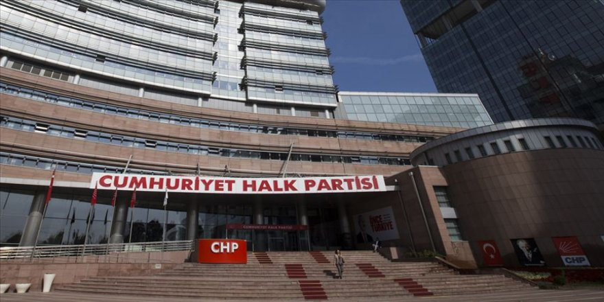 CHP'den yoksullukla mücadele için Meclis araştırması talebi