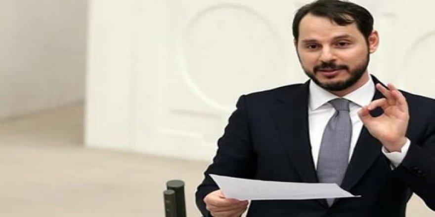 Bakan Albayrak:Türk ekonomi tarihinin en büyük şirket satışlarından biri oldu