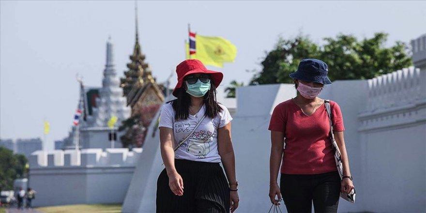 Tayland'da bir hafta sonra ilk Kovid-19 ölümü görüldü