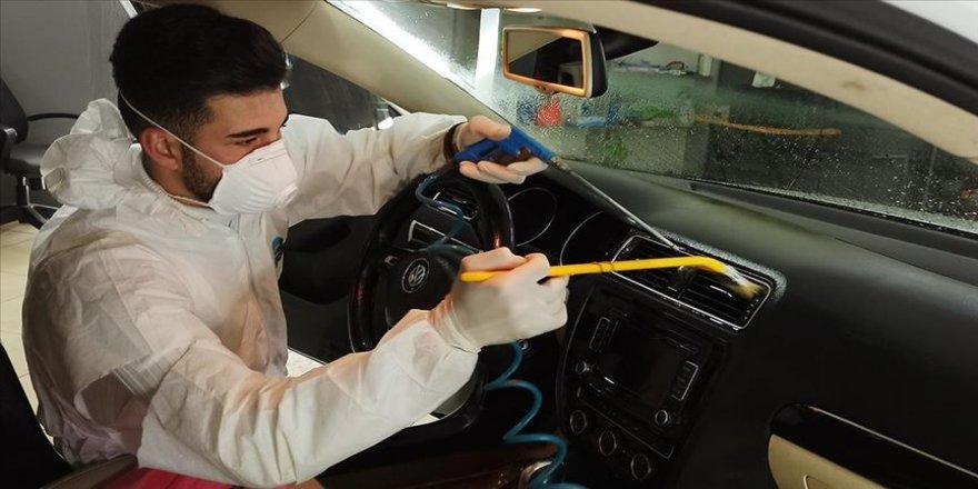 TOBFED: Araçlarınıza detaylı temizlik yapmadan yola çıkmayın