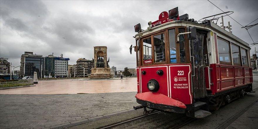 Nostaljik tramvay seferleri başladı