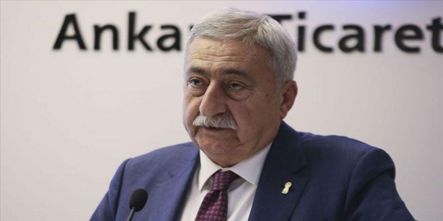 TESK Başkanı Palandöken: Yeni kredi paketleri ekonomimiz için can suyu olacak