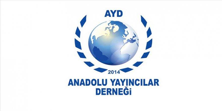 Anadolu Yayıncılar Derneğinden 'yalan haber yapılmasın' çağrısı