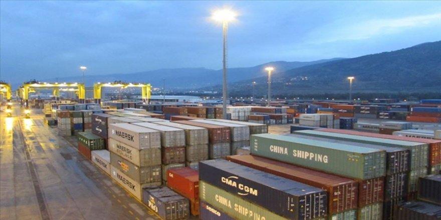 Güneydoğu'dan 5 ayda 184 ülkeye 3,2 milyar dolar ihracat