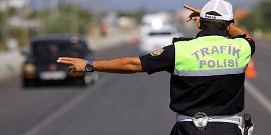 Yayalar/sürücüler üzerinde trafik denetimleri yapılacak