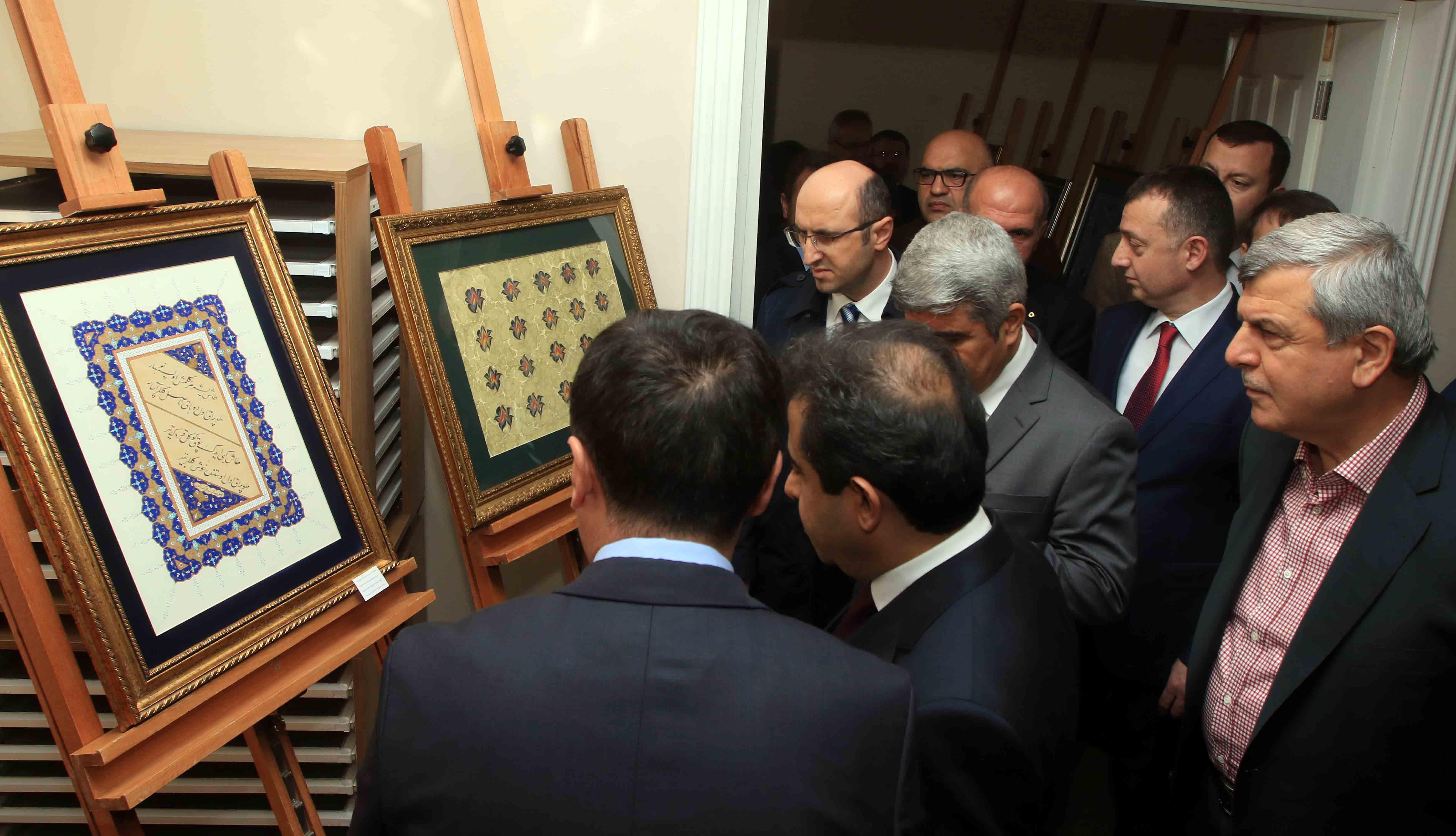 Kocaeli'de bir Kültür Evi daha açıldı