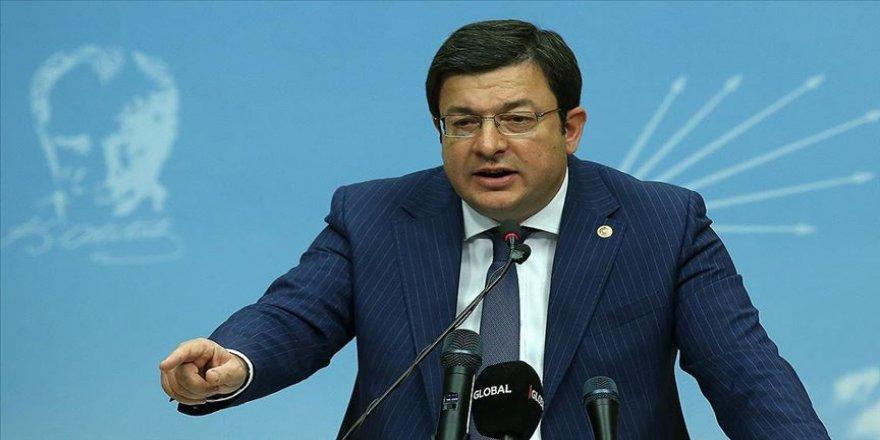 CHP Genel Başkan Yardımcısı Erkek: Tüm dünyada tekli baro esastır