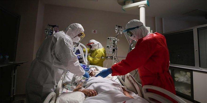 Kovid-19 salgınında iyileşenlerin sayısı dünya genelinde 3 milyonu geçti