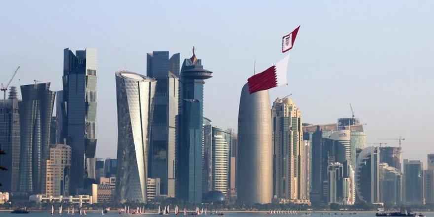 Katar'dan KİK'e Körfez krizinin insani boyutuna çözüm bulma çağrısı