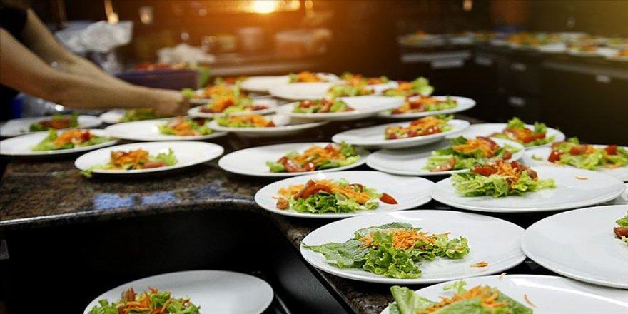 Hazır yemek sektöründe 'normalleşme' süreciyle hareketlilik bekleniyor