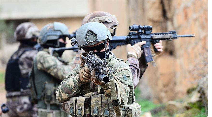YPG/PKK'ya mayısta ağır darbe