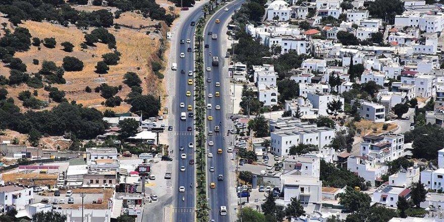 Emniyetin havadaki gözleri 5 ayda 25 bin 821 trafik kural ihlalini tespit etti