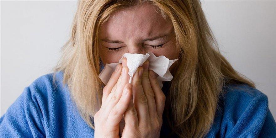 Büyükşehirlerde yaşayanlara 'alerjik rinit' uyarısı