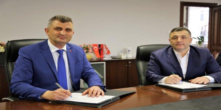 Gölcük Belediyesi'nde toplu iş sözleşmesi görüşmeleri sona erdi