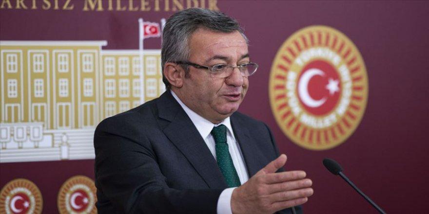 CHP Grup Başkanvekili Altay gündemi değerlendirdi