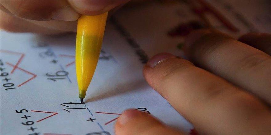 Özel okullarda yüz yüze telafi eğitimi için 'özelleştirilmiş eğitim' hazırlığı
