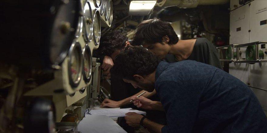 Dumlupınar Denizaltısı'nın hazin öyküsü 'Ah Bir Ataş Ver' ile dünyaya ulaştı