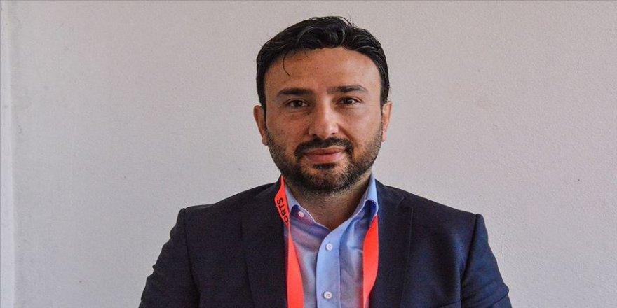 Yeni Malatyaspor'da hedef ligde kalmak