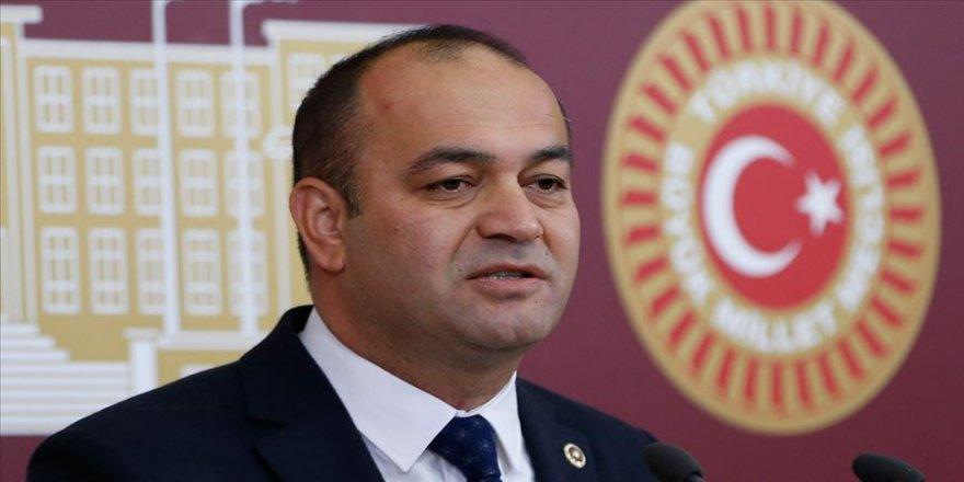 CHP'li Karabat: PIKTES öğretmenlerinin kadro talebi karşılanmalı