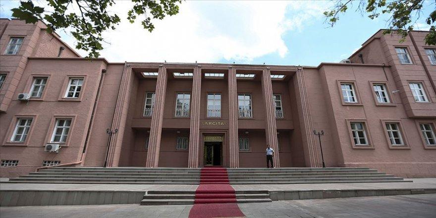 Yargıtay Cumhuriyet Başsavcılığına Bekir Şahin seçildi