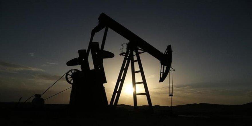 Brent petrolün varili 40 doları aştı