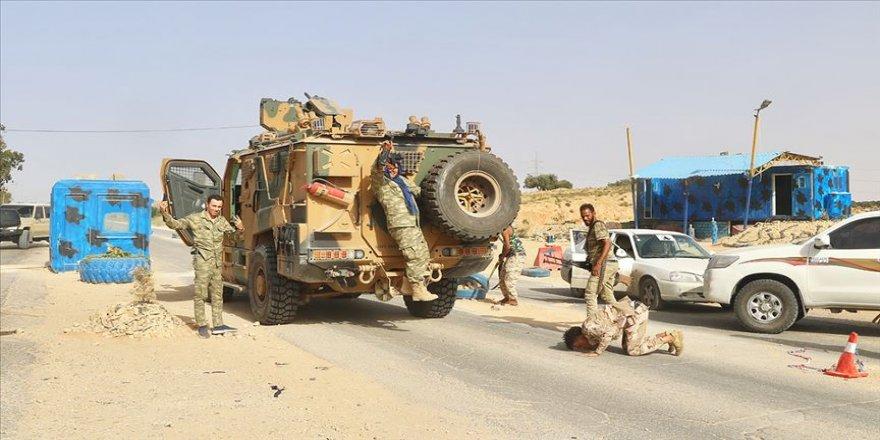Libya hükümetinin yeni meşru hedefleri: Sirte, Cufra ve güneydeki petrol sahaları