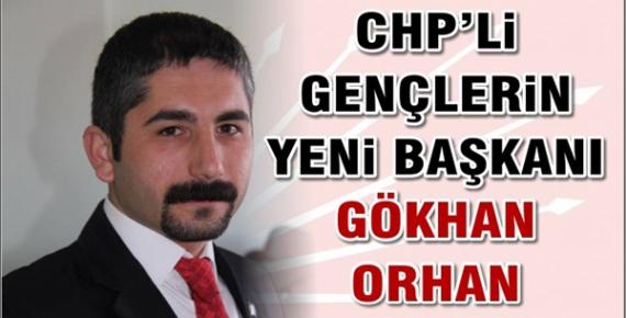 CHP'li gençlere Gebzeli başkan!