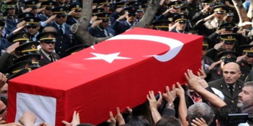 Zırhlı ambulans aracına hain saldırı: 1 askerimiz şehit oldu, 2 askerimiz yaralandı