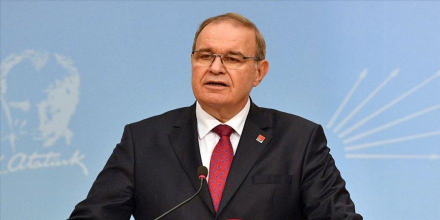CHP Genel Başkan Yardımcısı ve Parti Sözcüsü Öztrak gündemi değerlendirdi