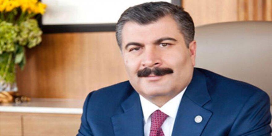 Türkiye'deki koronavirüs salgınıyla ilgili 6 Haziran verileri açıklandı
