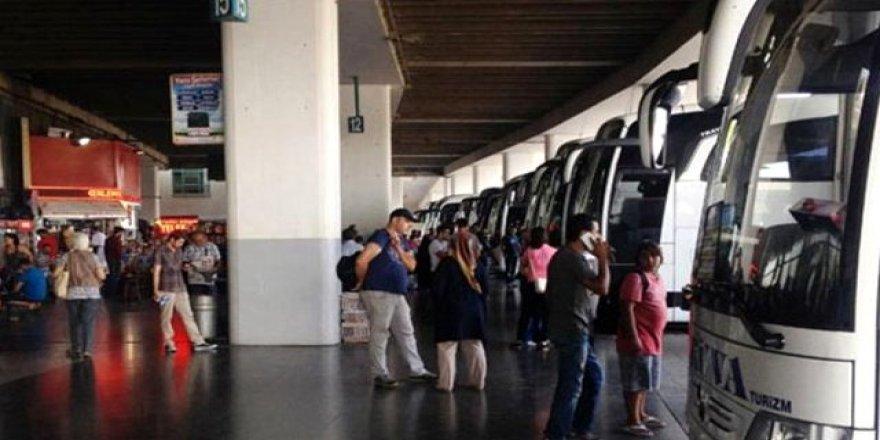 Otobüs biletlerine yüksek oranda aile indirimi geliyor