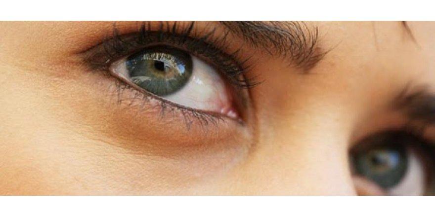Menopoz Göz yaşını Azaltıyor