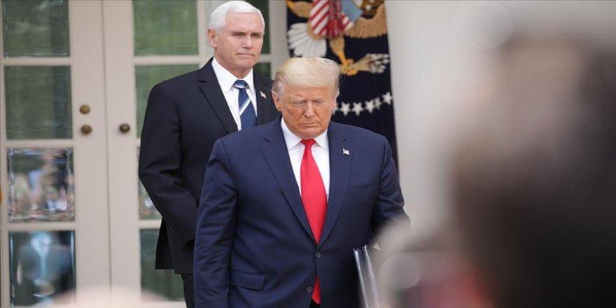 Trump, Almanya'daki asker sayısını 25 bine düşüreceklerini duyurdu