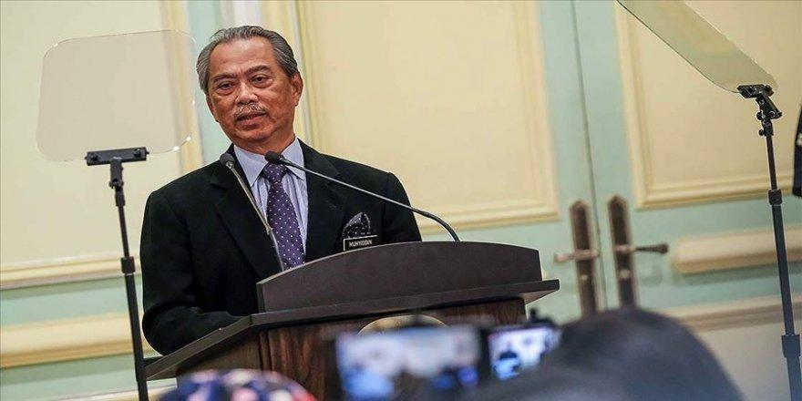 Malezya Başbakanı Muhyiddin Yasin kanseri yendi